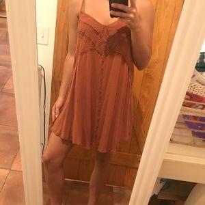 Amuse Society Dresses - Sun dress